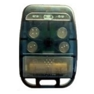 Genius Bravo 4 Garage Door Remote Control