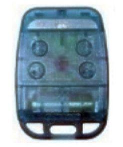 GENIUS TE433H Garage Door Remote Control