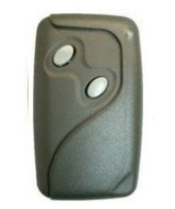 GIBIDI AU 1590 Garage Door Remote Control