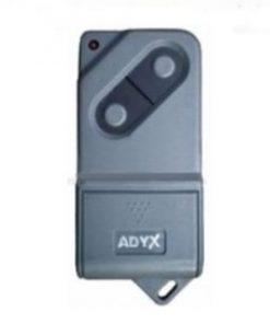 ADYX JA400 TM2 Garage Door Remote Control