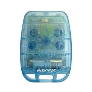 ADYX JA400 TM3 Garage Door Remote Control