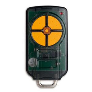 ATA PTX5 Tri-Code Garage Door Remote Control