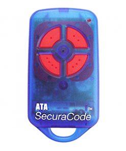 ATA SecuraCode PTX4v1 Garage Door Remote Control