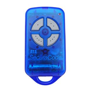 ATA TX5 SecuraCode Garage Door Remote Control