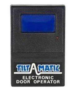B&D TILT-A-MATIC BLUE BUTTON Garage Door Remote Control