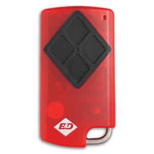 B&D TRI-TRANv1 Garage Door Remote Control