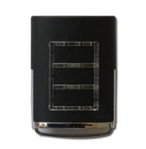 BOSS HT3v3 RED LED Garage Door Remote Control