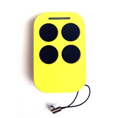 BOSS HT4 2211L-2 COMPATIBLE Garage Door Remote Control