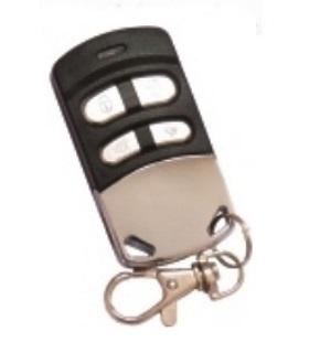 DEA 433-4 Garage Door Remote Control
