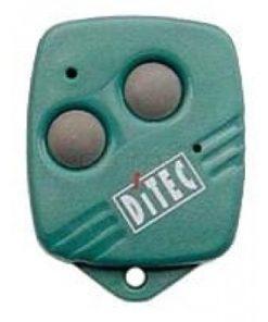 Ditec BIX LS2 Garage Door Remote Control