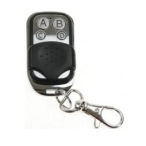 Dominator 315 2 Garage Door Remote Control