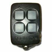Dominator 315 4 Garage Door Remote Control