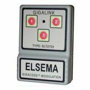 ELSEMA GIGALINK GLT2703 Garage Door Remote Control