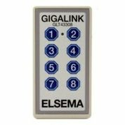 ELSEMA GIGALINK GLT43308 Garage Door Remote Control