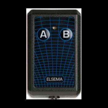 Elsema KEY302-10 Garage Door Remote Control