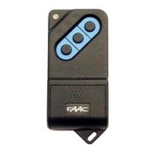 FAAC 433 DS3 Garage Door Remote Control
