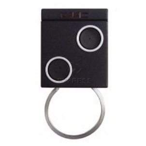 FAAC 433-T2 Garage Door Remote Control