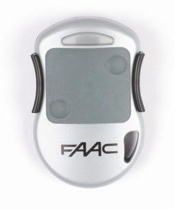 FAAC DL2-868 Garage Door Remote Control