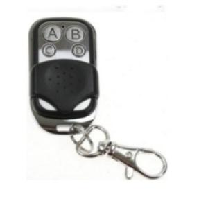 Fadini 40 TR4 Garage Door Remote Control