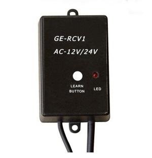 Fadini 78-4 Garage Door Remote Control