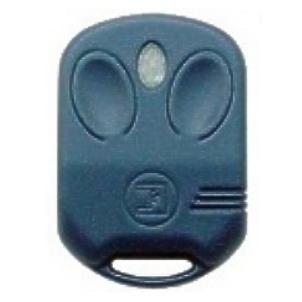 Fadini Astro 43-2 Garage Door Remote Control