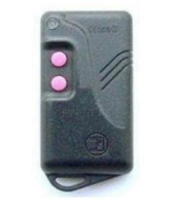 FADINI ASTRO 43-2v1 Garage Door Remote Control