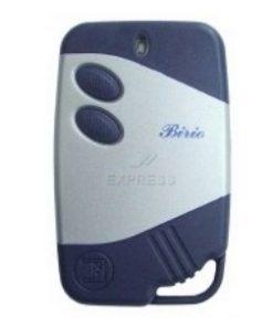 Fadini Briro 2 Garage Door Remote Control