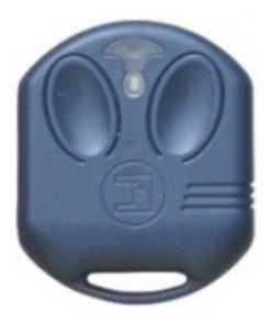 Fadini Jubi 2 Garage Door Remote Control
