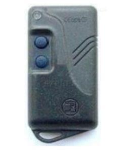 FADINI JUBI 2v1 Garage Door Remote Control