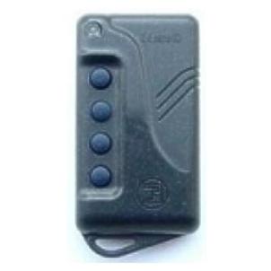 Fadini Jubi 4v1 Garage Door Remote Control