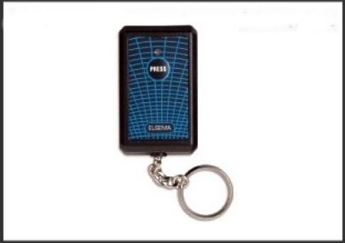 Firmadoor TXA1-FMD2 12 Garage Door Remote Control