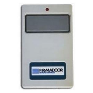 FIRMADOOR TXA1-FMD3-12 Garage Door Remote Control