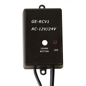 Genius 252G Garage Door Remote Control