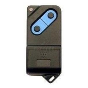 Genius JA400-2 Garage Door Remote Control