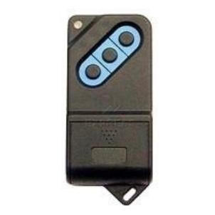 Genius JA400-3 Garage Door Remote Control