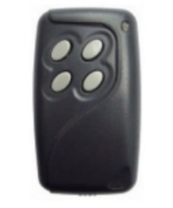 GiBiDi AU 1660 Garage Door Remote Control