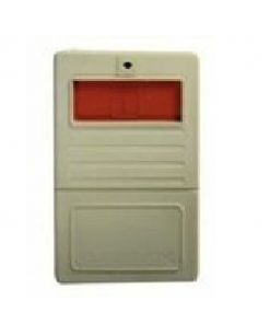 GLIDEROL GTX3-RED Garage Door Remote Control