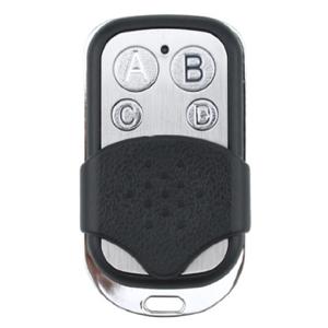 GLIDEROL GTXU3 Garage Door Remote Control