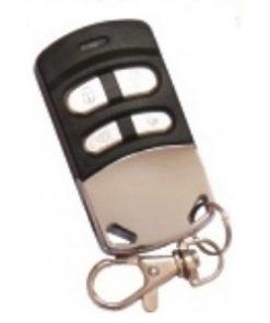 LINEAR DELTA 1 Garage Door Remote Control