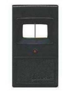 LINEAR DELTA-2 Garage Door Remote Control