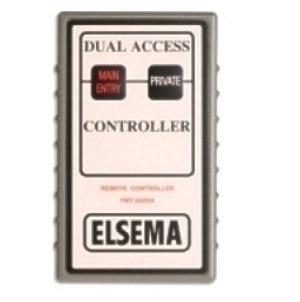 Magic Key Elsema FMT 302DA-12 Garage Door Remote Control
