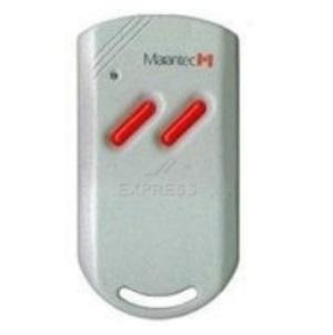 MARANTEC D212 Garage Door Remote Control