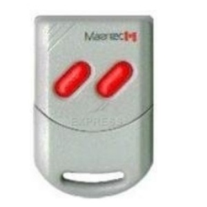 Marantec D232 Garage Door Remote Control