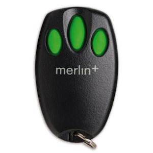 MERLIN+ C945 Garage Door Remote Control