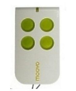 Mhouse MOOVO Garage Door Remote Control