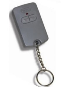 MIGHTY MULE GTO RB134 Garage Door Remote Control
