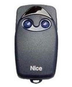 Nice Flo2-8 Garage Door Remote Control