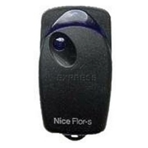 Nice Flor-s 1 Garage Door Remote Control